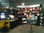 Can Am ORHA Booth