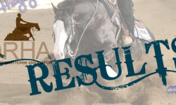 Spring Thaw Show Results