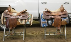 Canadian Reining Classic Photography