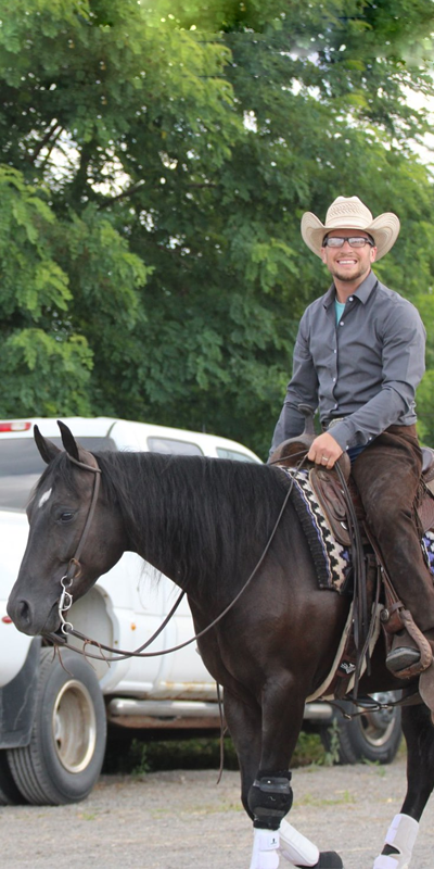 National Reining Show